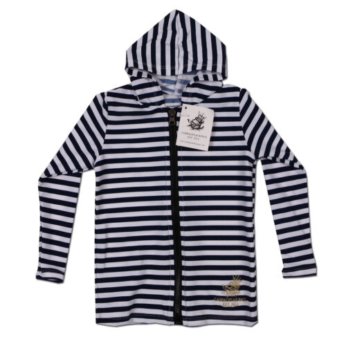 Cabbage /& Kings Boy/'s Girl/'s Unisex Toddler UVA UVB Protection Beach Hoodie NWT