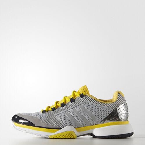 Adidas B23050 Women Stella McCartney aSMC Barricade Tennis shoes sneakers