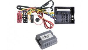 Details about BMW X1(E84) Z4(E89) Can-Bus Car Radio Adapter+Car Warning  Tones + Pdc