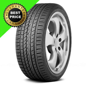 255-50-19-2555019-CONTINENTAL-CROSS-CONTACT-UHP-TYRE-BRAND-NEW