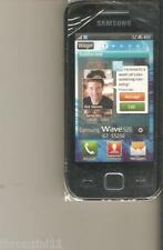 FINTO TELEFONO DA VETRINA - DUMMY - SAMSUNG WAVE 525 GT-S5250 (IS NOT A PHONE)