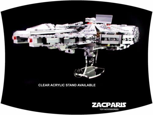 Lego 10179 Lego 7778 MILLENNIUM FALCON STICKER SET for STAR WARS MODELS etc