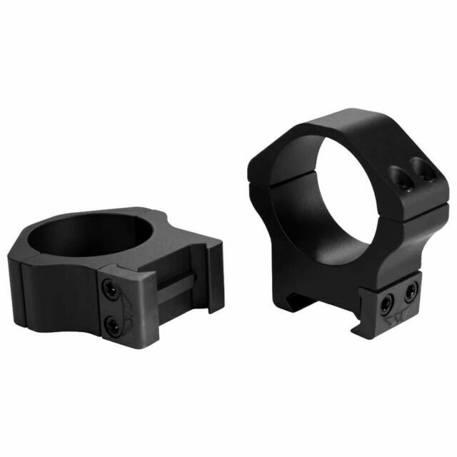 Leupold 174078 Qrw2 Quick-Release Weaver-Style Rings 30Mm Tube Diameter High