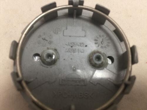 1998-15 Infiniti G35 G20 J30 I30 M45 Q45 Wheel Center Hubcap Cap OE 40342 AU510