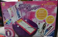Ravensburger Fashion Designer Multicolore