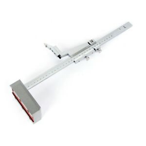 0-300MM-height-gauge-vernier-calipers-altitude-slide-marking-ruller-caliper