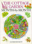 The Cottage Garden Month-by-month by Jackie Bennett (Hardback, 1996)