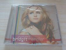 CD ALBUM HELLO MY NAME IS .. BRIDGIT MENDLER 13 TITRES 2012 NEUF