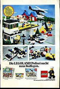 neue lego polizei