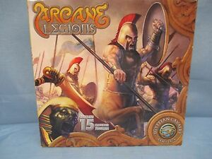 ARCANE-LEGIONS-Miniature-Table-Top-War-Games-EGYPTIAN-CALVARY-ARMY-15-PC