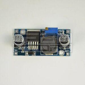 STEP DOWN 2A Convertitore regolabile DC-DC LM2596 alimentatore - ART. FD01