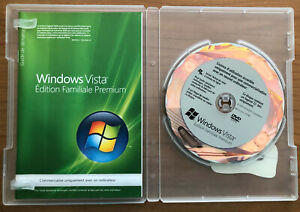 Windows-VISTA-Edition-Familiale-Premium-32-bits-Francais