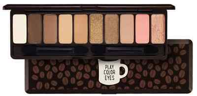 Etude House Play Color Eyes In The Cafe Eye Shadow (10 colors) Korean Cosmetics