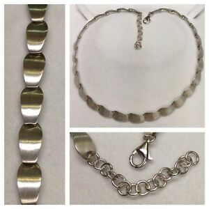 Disenador-Collar-925-collar-plata-cadena-de-plata-movil-modischekette