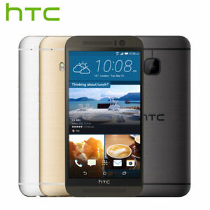 HTC-One-M9-5-0-034-4G-Android-Unlocked-Smartphone-3GB-32GB-20MP-Octa-core-Cellphone