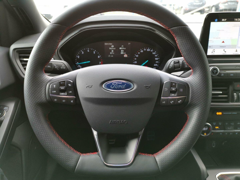 Ford Focus 1,0 EcoBoost ST-Line Business stc. - billede 13