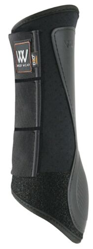 Details about  /Woof Wear SMART EVENT BOOT Front Hind or Full Set Cross Country Protection