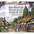 Neugier ist ein schneller Tod, Audio-CD von Ann Granger (2008)