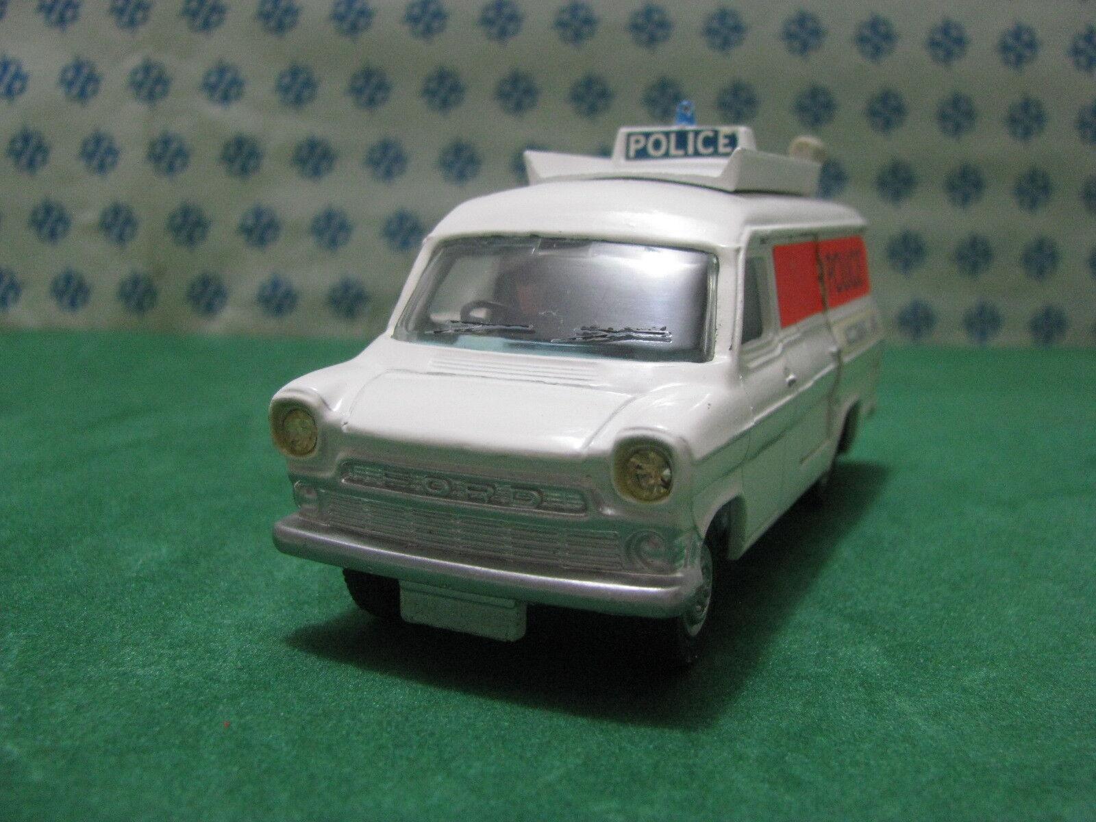 Vintage - - - Ford Transit Aid Road - 1 43 Dinky Supertoys 287 1c283d