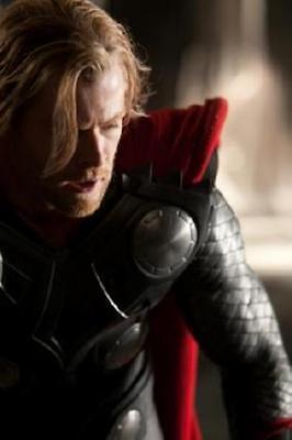 Thor Chris Hemsworth Poster 24in x 36in