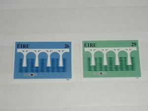 Europa-CEPT-1984-Irland-538-539-siehe-Foto-Detail-postfrisch