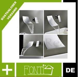 2 loch waschtischarmatur unterputz waschbecken armatur einhandmischer master ebay. Black Bedroom Furniture Sets. Home Design Ideas