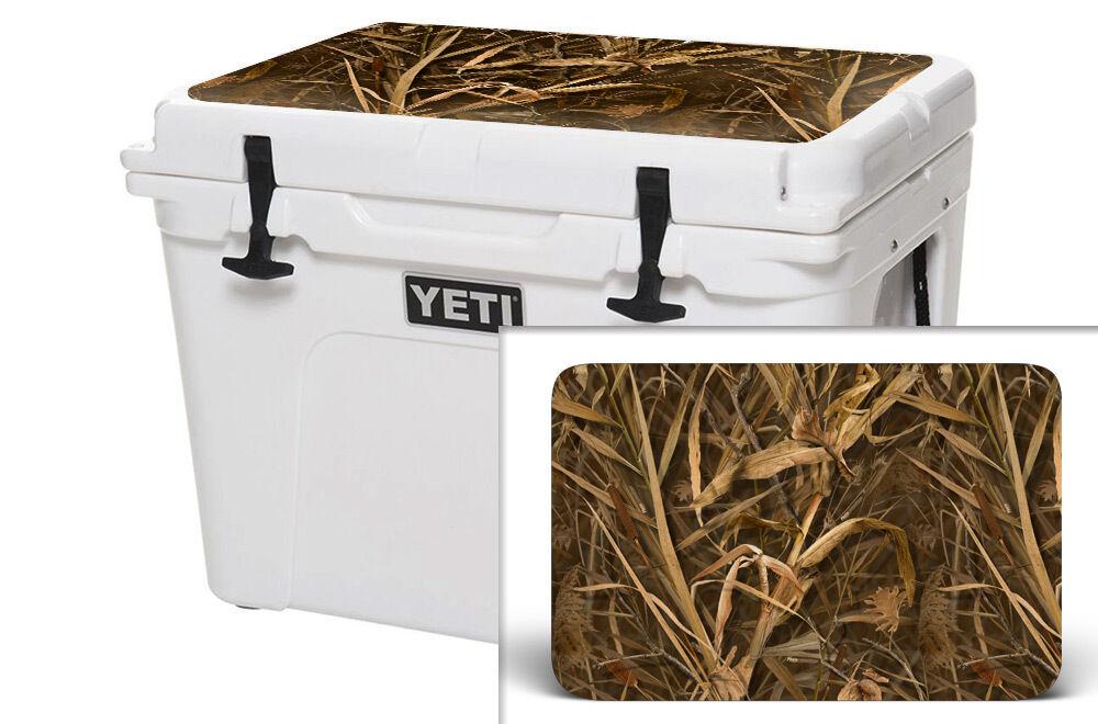USATuff Wrap Skin Lid Kit fits YETI 110qt Cooler - Sale - Wing Camo