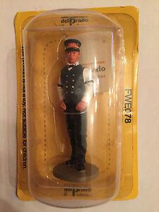 Soldier-Legendary-Far-West-039-Telegraphist-039-Del-Prado-FWE078