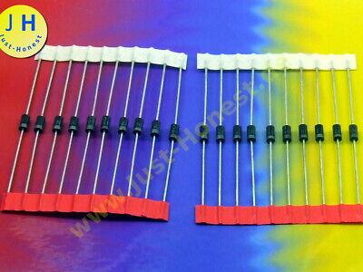 1n5817, 1n5818 X 1n5819 20 stk diodo Schottky #a2330
