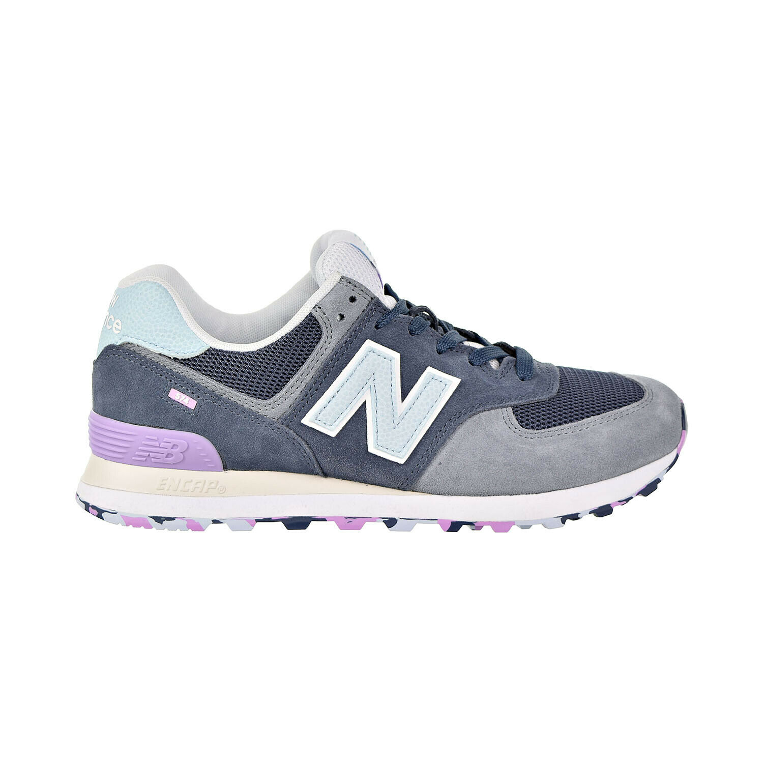 New Balance 574 Classics Men's shoes Vintage Indigo ML574-UJA