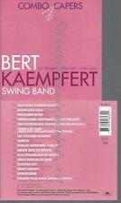 CD--BERT KAEMPFERT--COMBO CAPERS