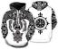 Funny-Viking-Tattoo-3D-print-Hoodie-Men-Women-Casual-Sweatshirt-Pullovers-Tops thumbnail 1