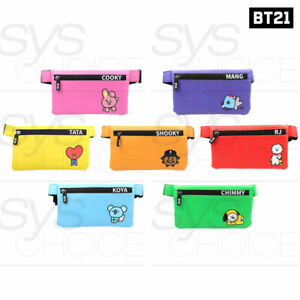 BTS-BT21-Official-Authentic-Goods-Sling-Bag-225-x-130-mm-By-Kumhong-Fancy