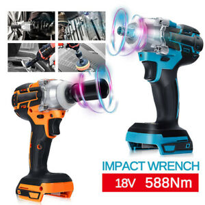 AUG-588N-M-Electric-Cordless-Impact-Wrench-Torque-Drill-Tool-Screwdrive-3000rpm