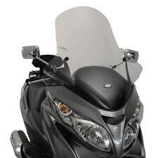 Attacchi per Suzuki Burgman 400 2006 2007 2008 2009 2010 266DT GIVI Parabrezza