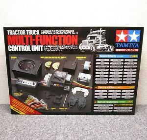 56511-TROP11-Tamiya-MFC-01-Truck-Trailer-Multi-Function-Control-Unit-1-14-RC