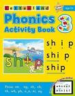 Phonics Activity Book 3 by Lisa Holt, Lyn Wendon (Paperback, 2015)