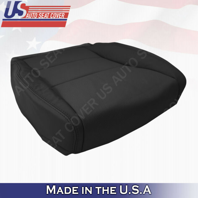 Fits 2007- 2012 Acura RDX DRIVER Bottom PERFORATED LEATHER