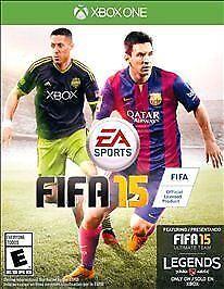 FIFA-15-Microsoft-Xbox-One-Video-Game-NIB-EA-Sports-NIP-Soccer