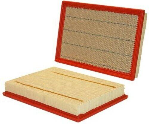 (Paquete de 6) Filtro de aire Wix 42725 (lote de 6 filtros)