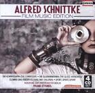 Film Music Edition von Rundfunk-Sinfonieorchester Berlin,Frank Strobel (2015)