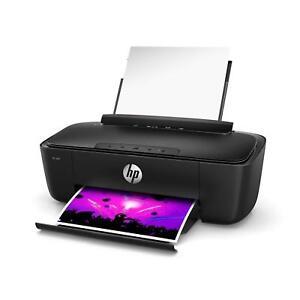 FidèLe Hp Amp 130 Smartphone-ready Printer With Built-in Speaker Colour Photo Bluetooth-dy Printer With Built-in Speaker Colour Photo Bluetooth Fr-fr Afficher Le Titre D'origine