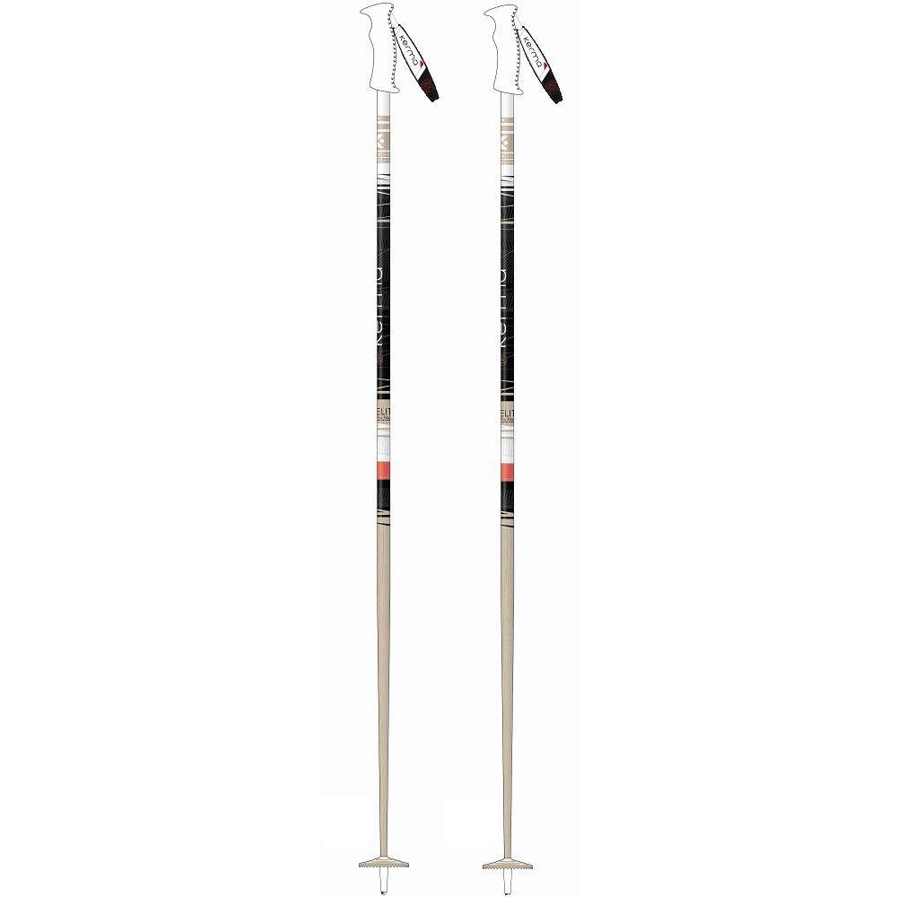 Kerma Elite Pro 120cm Women's Ski Poles   buy cheap new