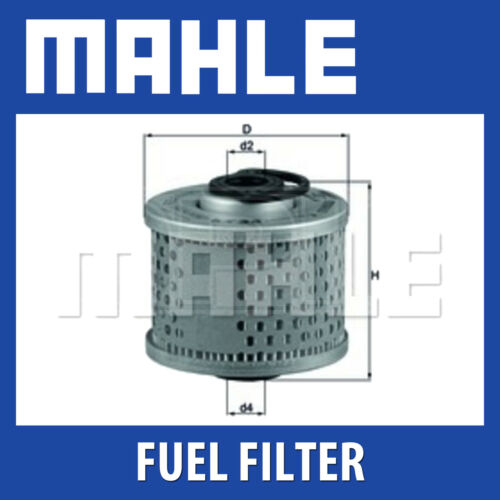 Mahle Fuel Filter KX34