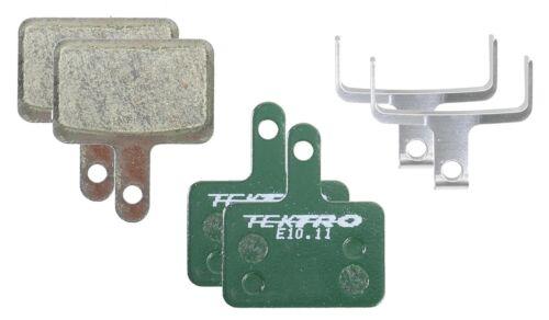 Tektro For Orion Auriga Pro Comp E-comp Draco Aquila Disc Brakes Pads