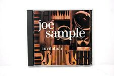 Invitation by joe sample cd mar 1993 warner bros ebay item 1 invitation by joe sample cd mar 1993 warner bros invitation by joe sample cd mar 1993 warner bros stopboris
