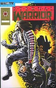 Eternal-Warrior-1-Gold-Embossed-Valiant-Comics