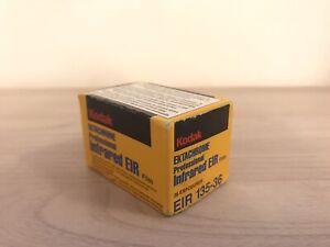 Kodak-EIR-Infrared-Color-36-Exp