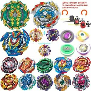 2019-NEW-Beyblade-Burst-Metal-Bayblade-Gyro-Top-only-Beyblade-without-Launcher