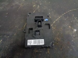 details about peugeot 407 sw estate 2 0 hdi boot fuse box Peugeot 2018
